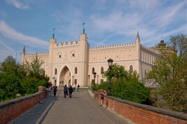 Lublin,_Royal_Castle