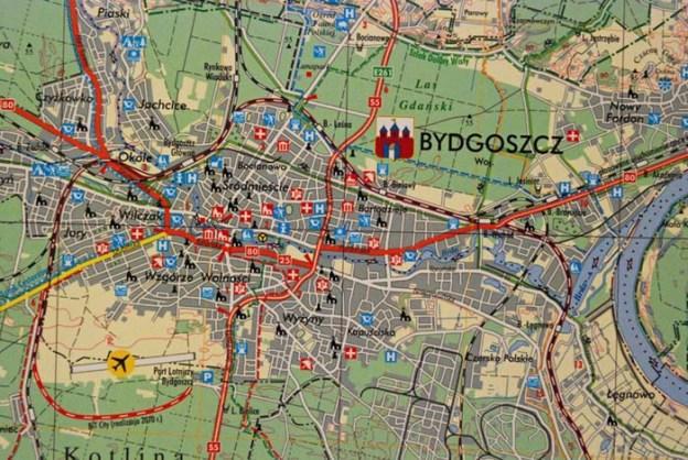 map byd