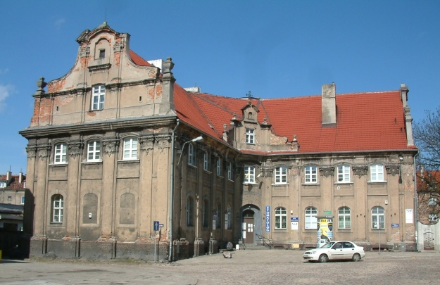Monastery of The Oratory of St. Philip
