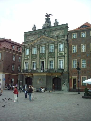 Palac_Działynskich_Poznan
