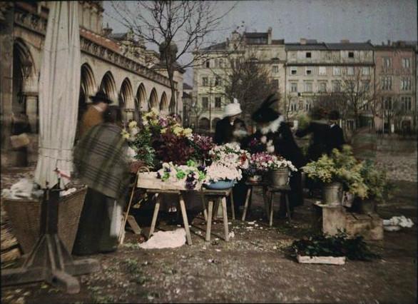 rynek 1912