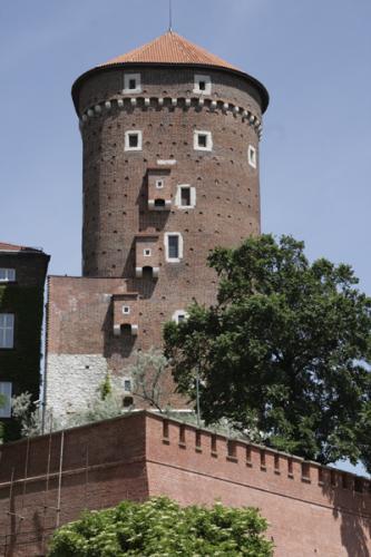sando tower