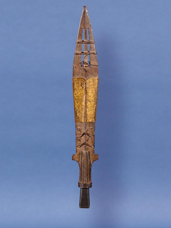 St Maurice's spear, 10th century