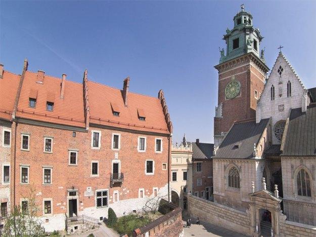 The John Paul II Wawel Cathedral Museum