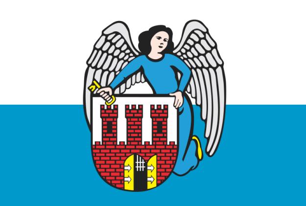Toruń_flag