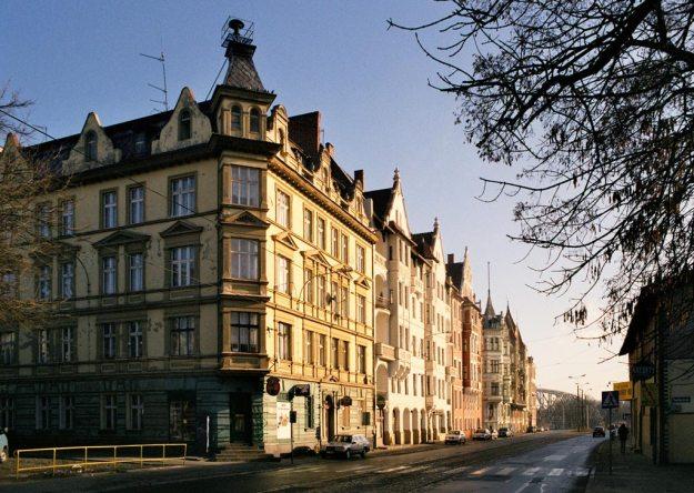 Torun-Warszawska