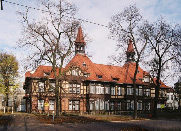 Torun_Doppelhaus