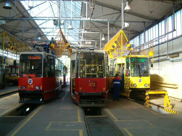 Torun_tram_depot