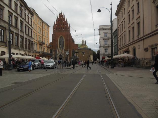 UlicaDominikańska-POL,_Kraków