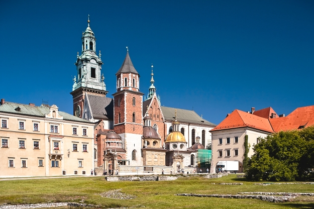 Wawel_Cathedral,_Kraków