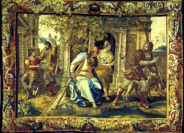 Wawel_Cathedral_tapestry_1