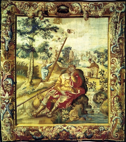 Wawel_Cathedral_tapestry_3