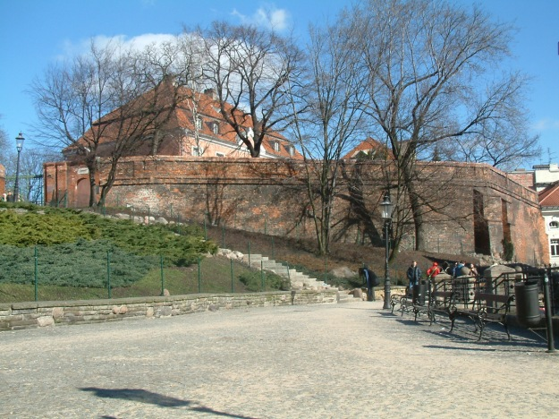 Zamek_Królewski_Poznań2