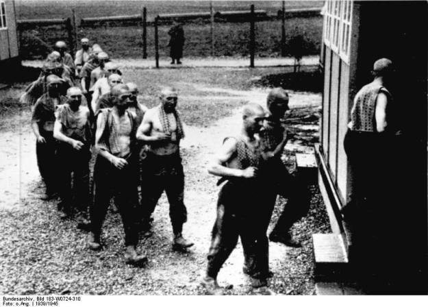 Polnische Zwangsarbeiter