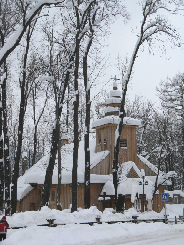 Częstochowa church3