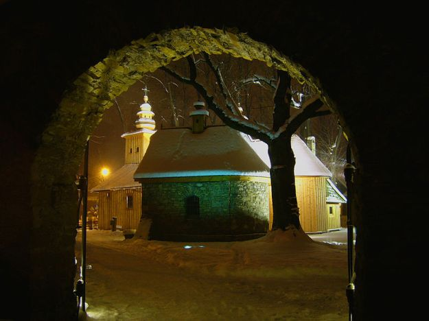 Częstochowa church4