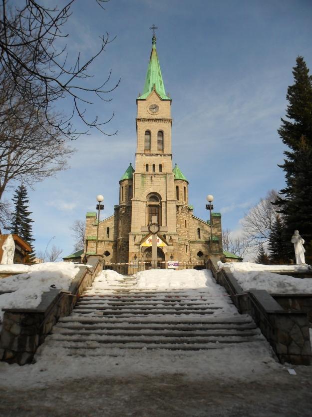 Holy Family Church1