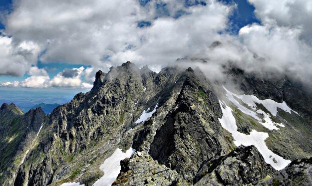 Mount Rysy