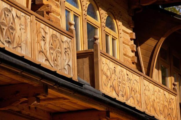 Villa Konstantynówka  2