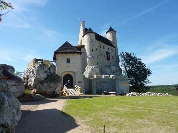 Zamek_Bobolice_(Castle_of_Bobolice)