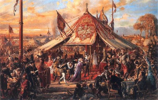 Potega_Rzeczypospolitej_u_zenitu_Zlota_wolnosc_Elekcja_1573